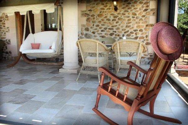 Hotel Dona Sancha - фото 4