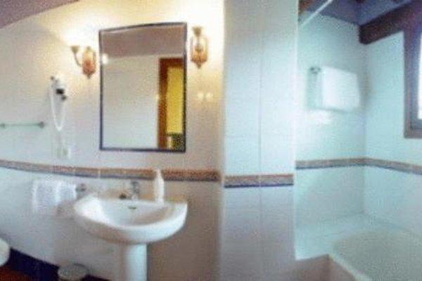 Hotel Dona Sancha - фото 7