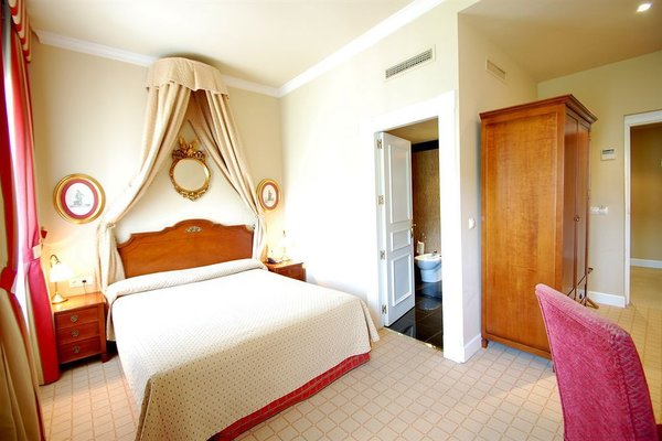 Arcea Gran Hotel Pelayo - фото 50