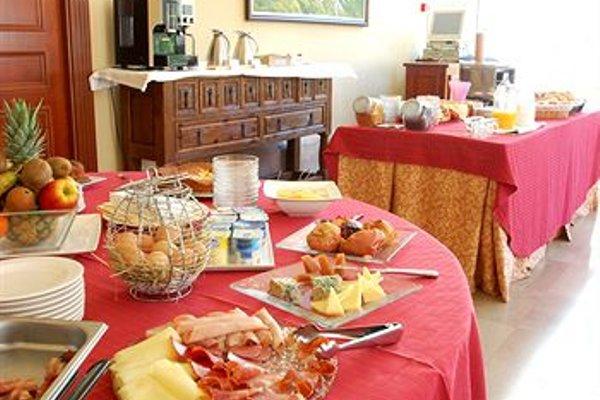 Arcea Gran Hotel Pelayo - фото 13