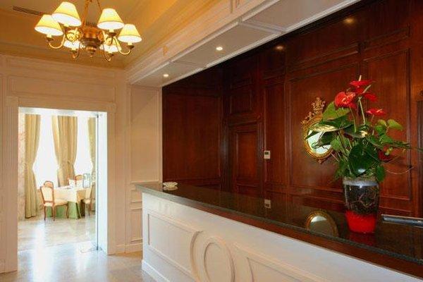 Arcea Gran Hotel Pelayo - фото 14