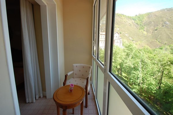 Arcea Gran Hotel Pelayo - фото 15
