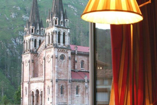 Arcea Gran Hotel Pelayo - фото 16