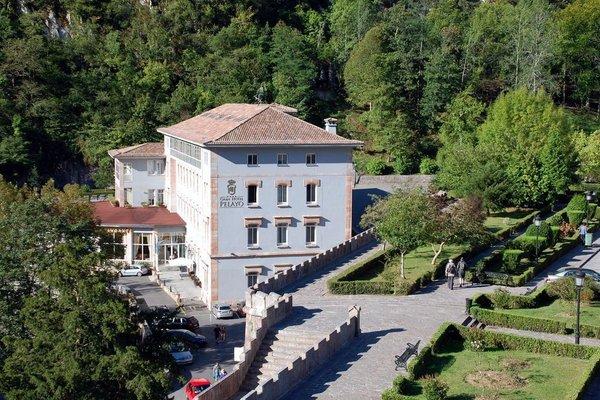 Arcea Gran Hotel Pelayo - фото 21