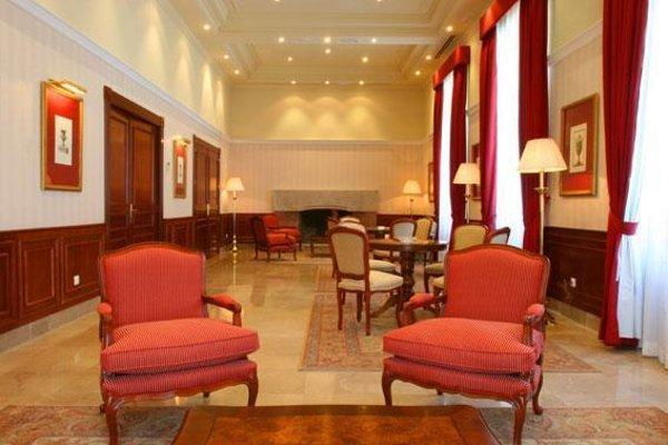 Arcea Gran Hotel Pelayo - фото 6