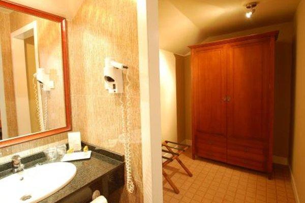 Arcea Gran Hotel Pelayo - фото 8
