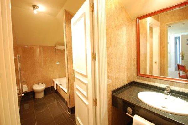 Arcea Gran Hotel Pelayo - фото 9