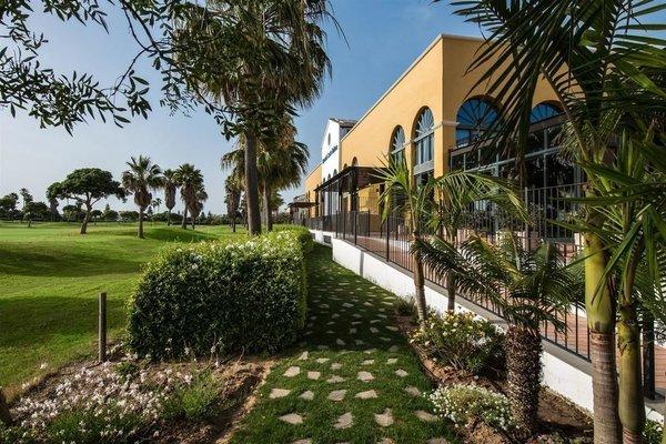 Barcelo Costa Ballena Golf & Spa - фото 20