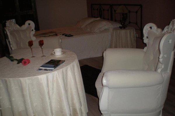 A Aira da Petada Hotel Boutique - фото 15