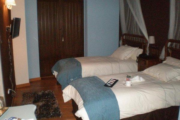 A Aira da Petada Hotel Boutique - фото 8