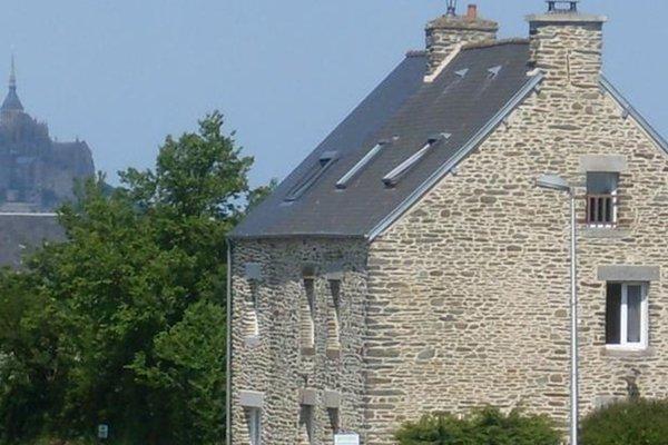 Chambres D'hotes au Saint Avit - фото 13