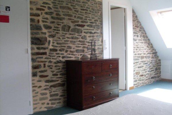 Chambres D'hotes au Saint Avit - фото 5