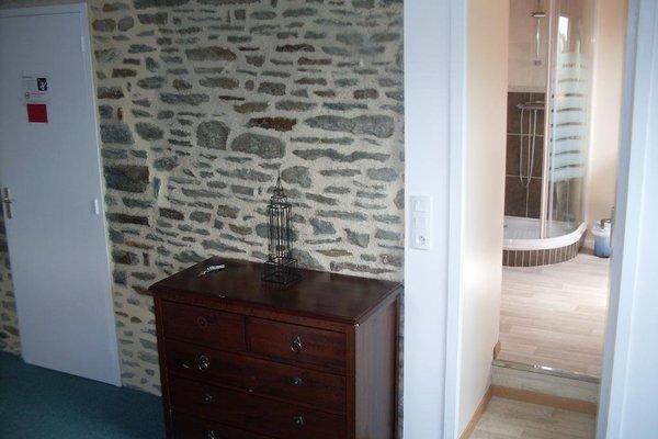 Chambres D'hotes au Saint Avit - фото 7