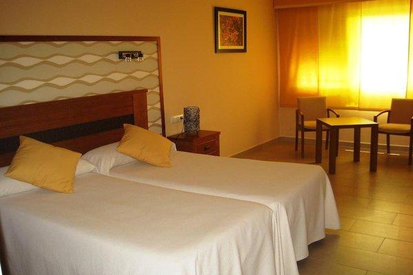 Hotel Sierra Luz - 3