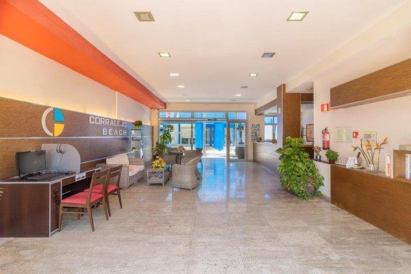 Hotel THe Corralejo Beach - фото 14