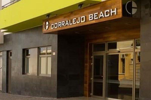 Hotel THe Corralejo Beach - фото 16