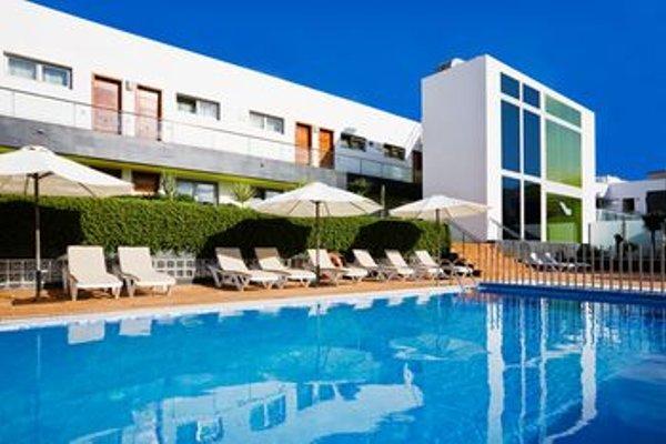 Hotel THe Corralejo Beach - фото 17
