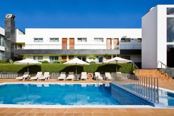 Hotel THe Corralejo Beach - фото 18