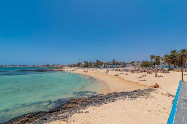 Hotel THe Corralejo Beach - фото 19