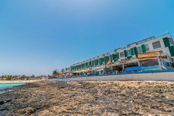 Hotel THe Corralejo Beach - фото 20
