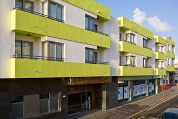Hotel THe Corralejo Beach - фото 21