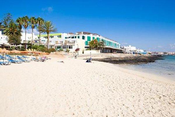 Hotel THe Corralejo Beach - фото 22