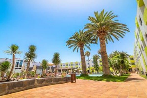 Hotel THe Corralejo Beach - фото 23