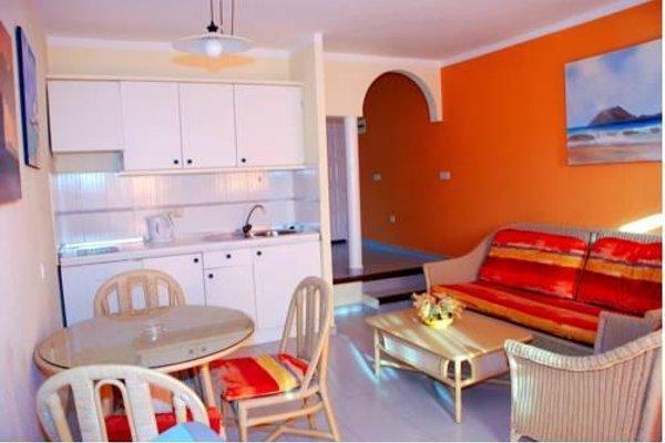 Brisamar Aparthotel - фото 10