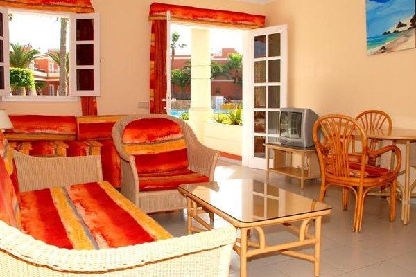 Brisamar Aparthotel - фото 11