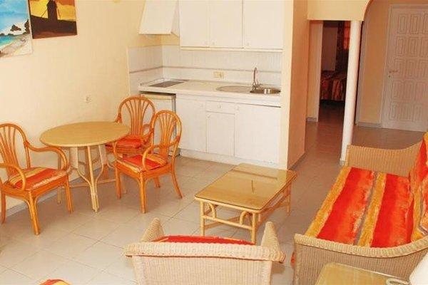 Brisamar Aparthotel - фото 12