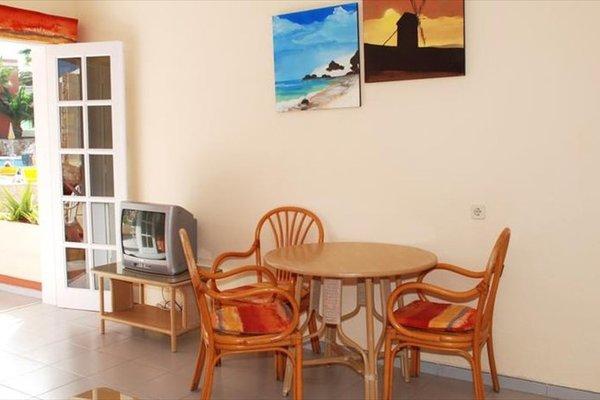 Brisamar Aparthotel - фото 13