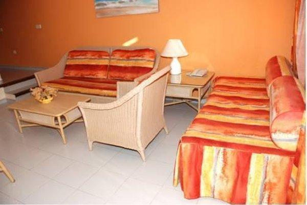Brisamar Aparthotel - фото 5