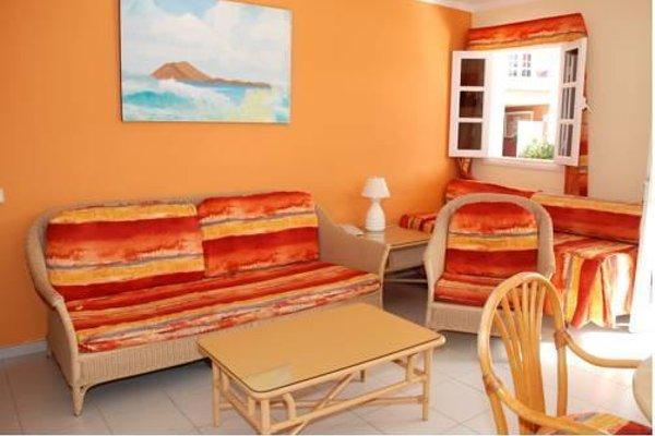 Brisamar Aparthotel - фото 6