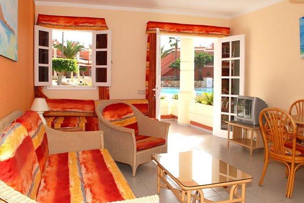 Brisamar Aparthotel - фото 7