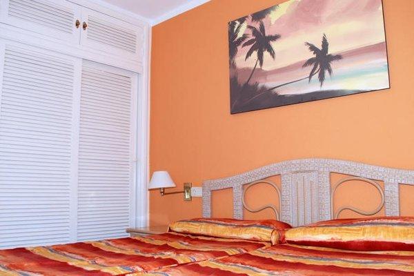 Brisamar Aparthotel - фото 8