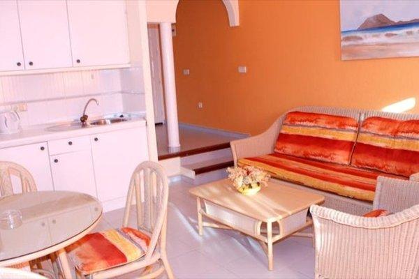 Brisamar Aparthotel - фото 9