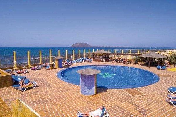 Gran Hotel Natura Naturist (ех. Caleta Del Mar) - 11