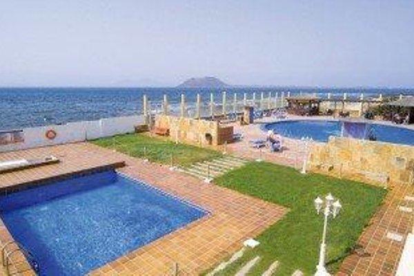 Gran Hotel Natura Naturist (ех. Caleta Del Mar) - 12
