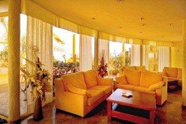 Gran Hotel Natura Naturist (ех. Caleta Del Mar) - 4