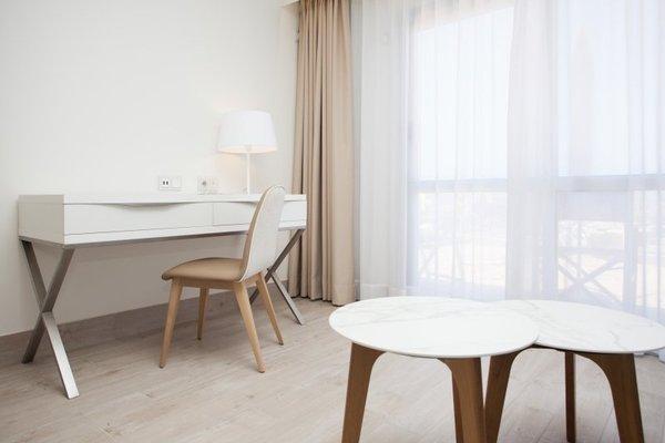 Gran Hotel Natura Naturist (ех. Caleta Del Mar) - 8