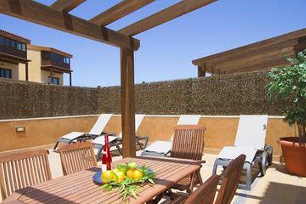 Villas Las Tinajas - фото 20