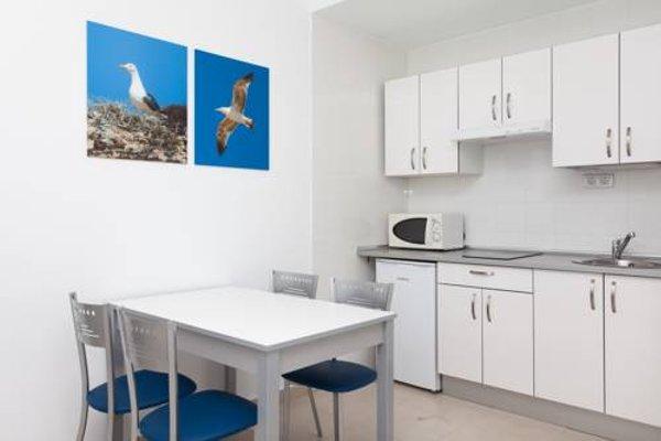 Apartamentos Caleta Playa - фото 12