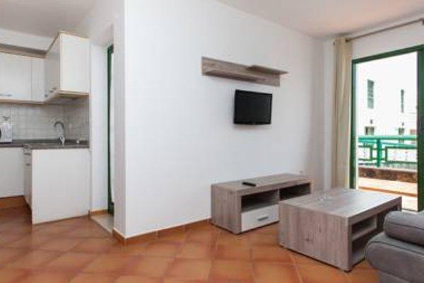 Apartamentos Caleta Playa - фото 13