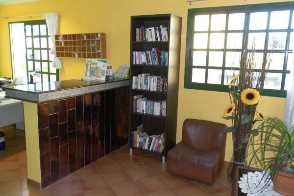Apartamentos Caleta Playa - фото 14