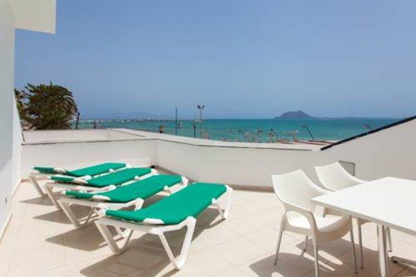 Apartamentos Caleta Playa - фото 15