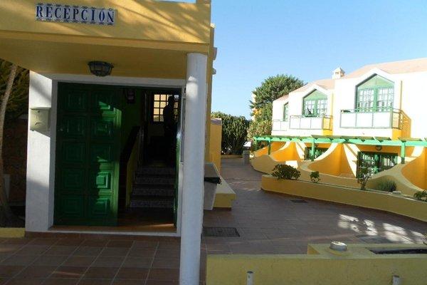 Apartamentos Caleta Playa - фото 16