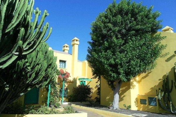 Apartamentos Caleta Playa - фото 17