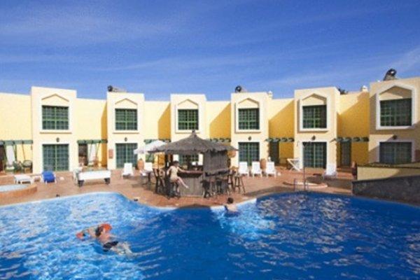 Apartamentos Caleta Playa - фото 19
