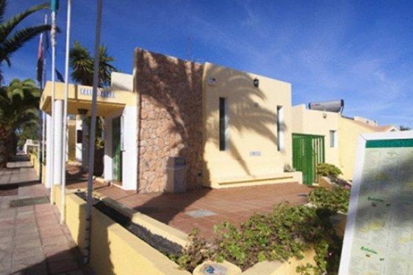 Apartamentos Caleta Playa - фото 23