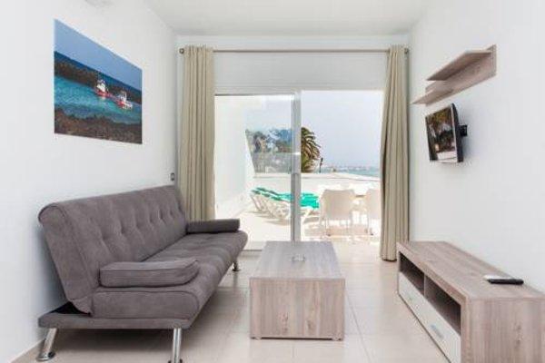 Apartamentos Caleta Playa - фото 5